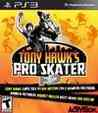 Tony Hawk Box