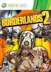 borderlands 2 Xbox 360 boxart