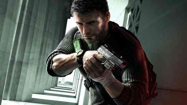 Free Splinter Cell Conviction