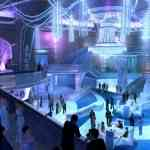 007 Legends 11 - Ice Hotel (Die Another Day)