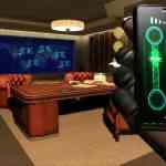 007 Legends 3 - Smart Phone