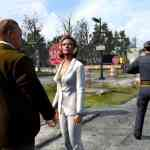 007 Legends 4 - Goldfinger & Ms. Galore (Goldfinger)