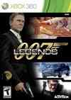 007 Legends Boxart (Xbox 360)