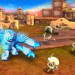 3 SKylanders Giants_X360_Slam Bam in Junkyard Isles