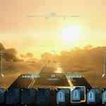 Carrier Command screen 2