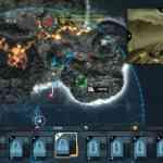 Carrier Command screen 6