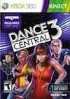 Dance Central 3 boxart