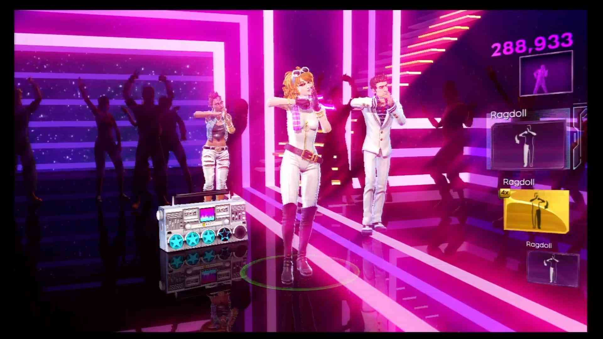 dance central  xbox  review cogconnected