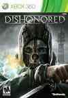 Dishonored boxart (Xbox 360)