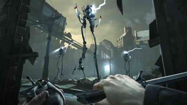 Dishonored pic 11