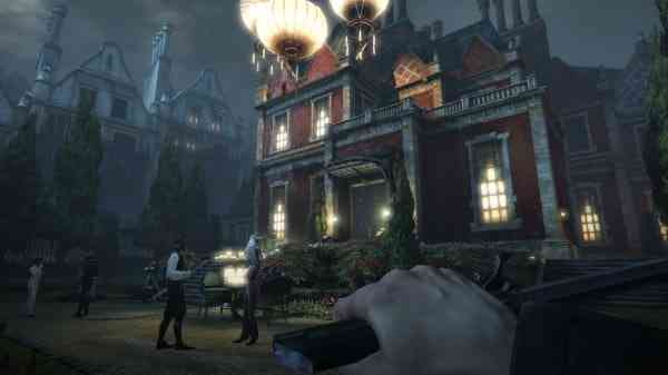 Dishonored pic 5