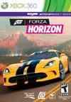 Forza Horizon Boxart with ESRB rating