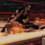 Inferno Match 1