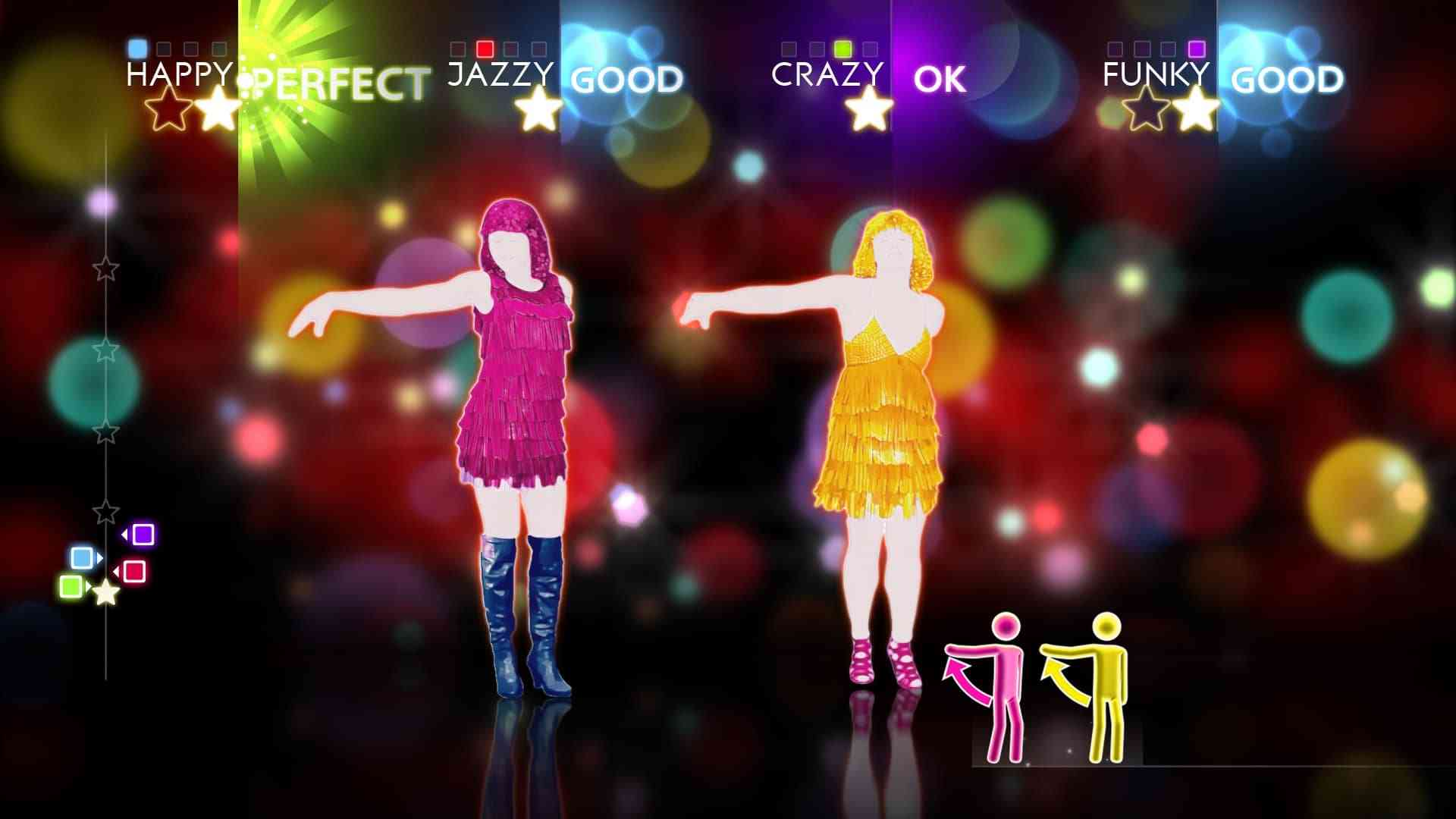 Canadian Online Gamers 187 Just Dance 4 Xbox 360 Review