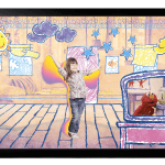 Kinect Sesame St TV pic 1