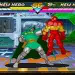 Marvel vs Capcom screen 10