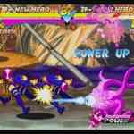 Marvel vs Capcom screen 5