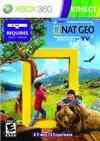 Nat Geo TV Boxart