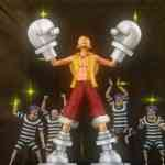 One Piece Pirate 2