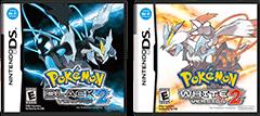 Pokemon BW (duel) boxart