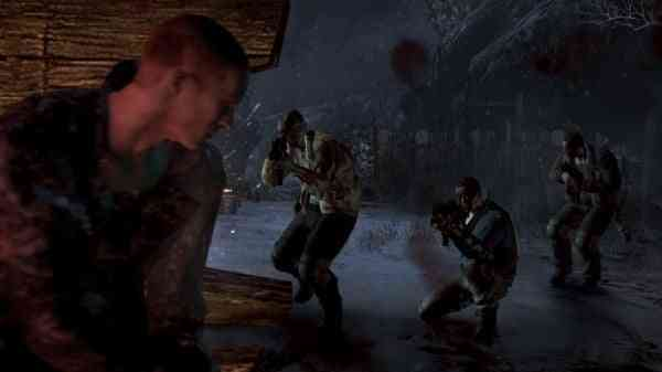 RE6 pic 6