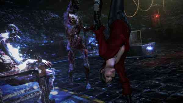 RE6 pic 9