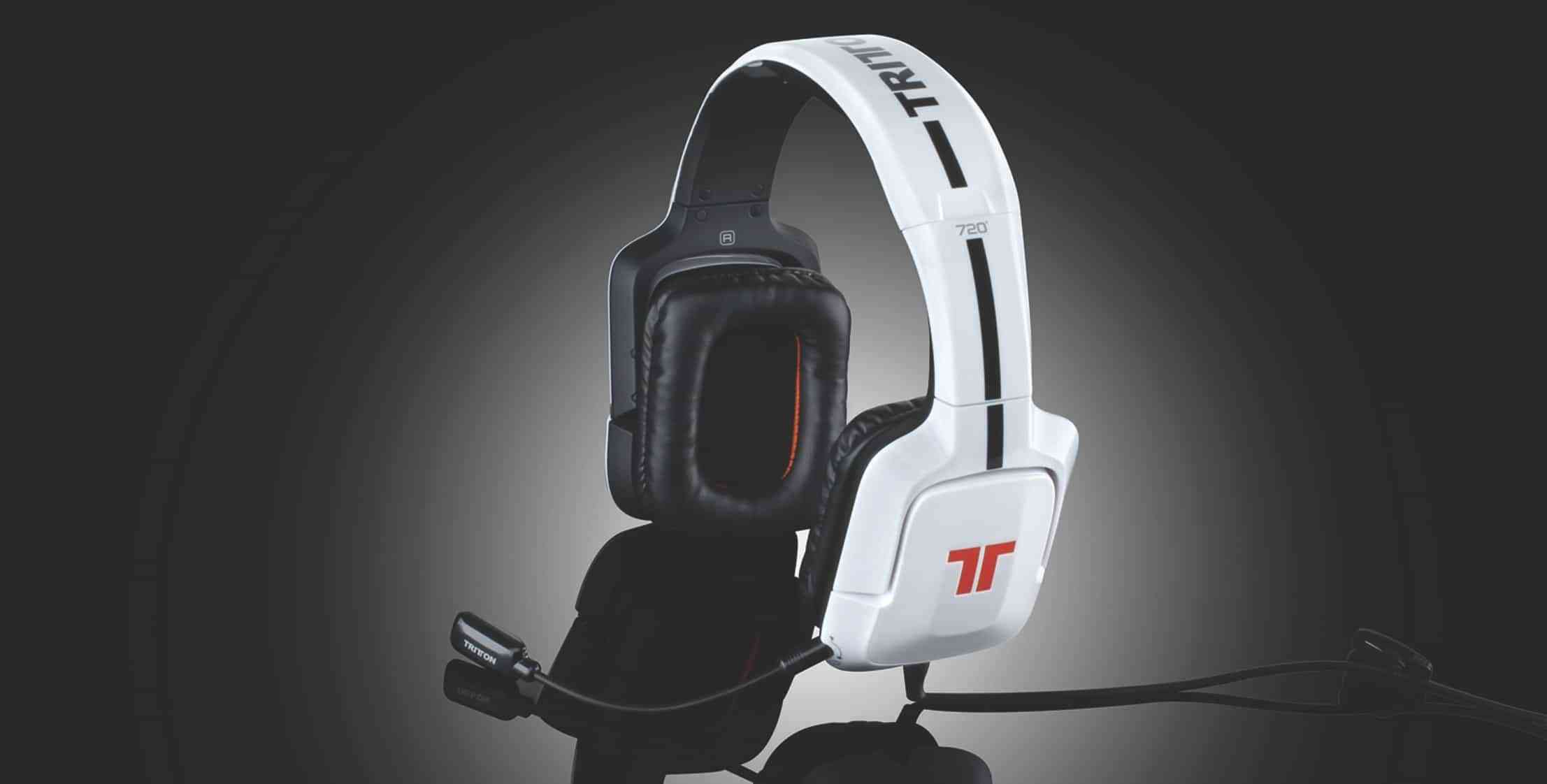 tritton headset xbox 360 hook up Tritton xbox 360 ax pro dolby gaming headset allowing you to hook up any video game console that supports it (xbox, xbox 360, playstation 2.