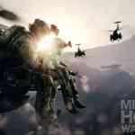 warfighter 5