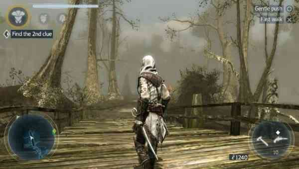 Assassin S Creed Iii Liberation Ps Vita Review Cogconnected
