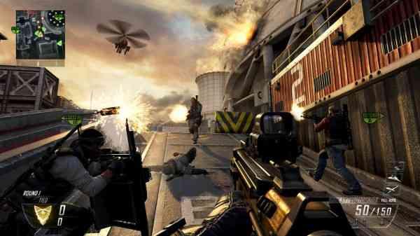 Major Nelson Black Ops 2