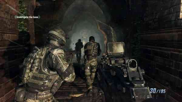 Call of Duty: Black Ops 2 (PS3) Review - COGconnected