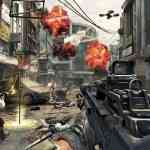 Call of Duty Black Ops II_Overflow_Capture the Flag