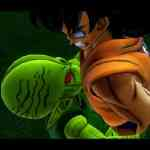 DBZ for Kinect pic 10