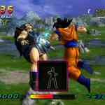 DBZ for Kinect pic 2