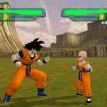 Dragon Ball Z Budokai HD Collection  pic 1