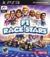 F1 Race Stars Box