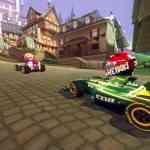 F1 Race Stars screen 3