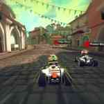F1 Race Stars screen 4