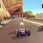 F1 Race Stars screen 5