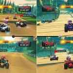 F1 Race Stars screen 7