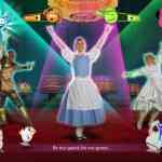 Just Dance Disney 3