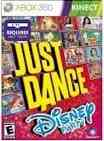 Just Dance Disney Party boxart (Xbox 360)