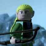 Lego Lord 5