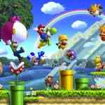 Mario Wii U featured Image