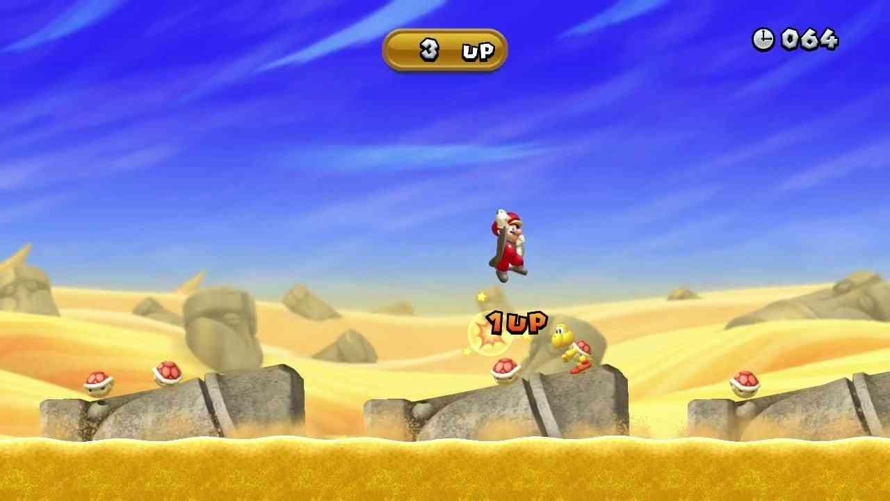 Canadian Online Gamers 187 New Super Mario Bros U Wii U