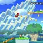 Mario Wii U pic 3