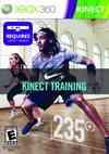 Nike Plus Kinect boxart