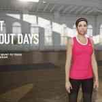 Nike Plus Kinect pic 1