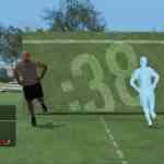 Nike Plus Kinect pic 3