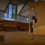 Nike Plus Kinect pic 7